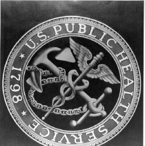 Image of Office of History Photograph Collection - U.S. Public Health Service Seal