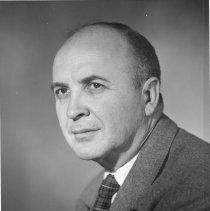 Image of NIH Directors - Dr. William H. Sebrell