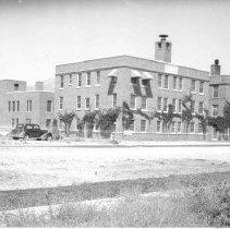 Image of Rocky Mountain Laboratory Photographs - Rocky Mountain Laboratory buildings