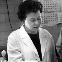 Image of Rocky Mountain Laboratory Photographs - Dr. Robert N. Philip and Elizabeth Casper