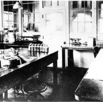 Image of United States Public Health Service - U.S. Public Health Service laboratory