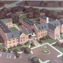Image of Campus Buildings - Building 60