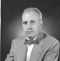 Image of Rocky Mountain Laboratory Photographs - Dr. Samuel B. Salvin