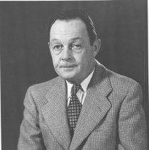 Image of Rocky Mountain Laboratory Photographs - Dr. James M. Brennan