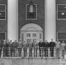 Image of NIH Directors - Office of the Director staff