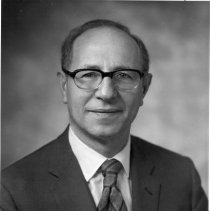 Image of National Institute of Diabetes and Digestive and Kidney Diseases - Harold P. Roth