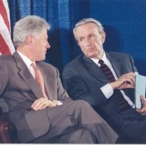 Image of Events at NIH - Dedication of the Dale and Betty Bumpers Vaccine Research Center