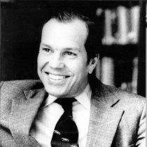 Image of NIH Directors - James B. Wyngaarden