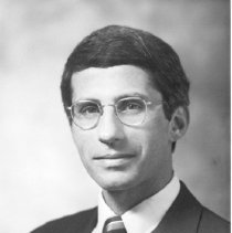 Image of National Institute of Allergy and Infectious Diseases - Anthony S. Fauci