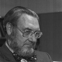Image of Surgeon General C. Everett Koop