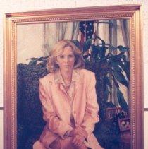 Image of NIH Portrait Unveilings - Bernadine Healy Portrait Unveiling