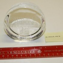 Image of 10.0003.062 - Paperweight