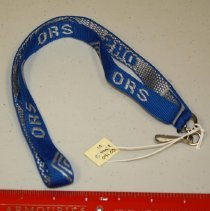 Image of Office of Research Services Badge Lanyard