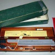 Image of Keuffel & Esser Leroy Lettering Set, 3245-6