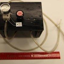 Image of 10.0008.005 - Ventilator