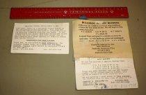Image of Charles D. Sullivan Co., Inc. Postcards back