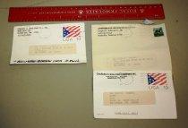Image of Charles D. Sullivan Co., Inc. Postcards front