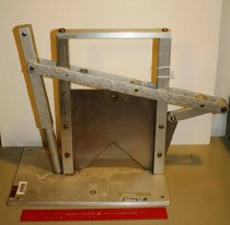 Image of 10.0009.004 - Guillotine