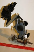 Image of Spencer Wide-Field Microscope (Modified)