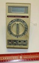 Image of Beckman Instrument Co. Digital Multimeter 320B