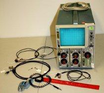 Image of 10.0009.060 - Oscilloscope