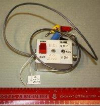 Image of Handmade Amplifier