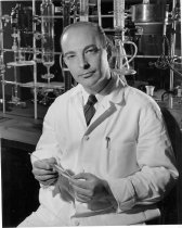 Image of National Institute of Arthritis and Musculoskeletal and Skin Diseases - Dr. Arthur Kornberg