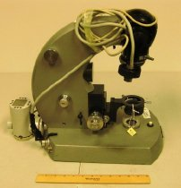 Image of 11.0002.001 - Microscope