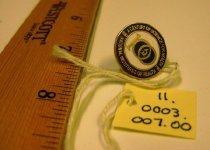 Image of 11.0003.007 - Pin, lapel