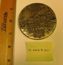 Image of 11.0003.011 - Medal, Commemorative