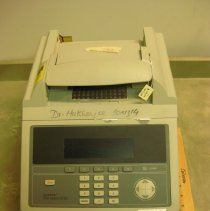 Image of Applied Biosystems GeneAmp PCR System 9700