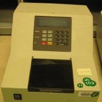 Image of 11.0004.008 - Machine, PCR