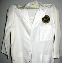 Image of 11.0009.001 - Coat, Laboratory