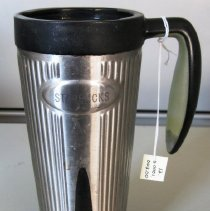 Image of 12.0001.003 - Cup, Traveling