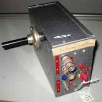 Image of 12.0008.021 - Amplifier