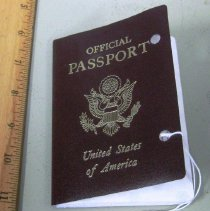 Image of 12.0009.001 - Passport