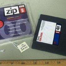 Image of 12.0010.004 - Disk, Zip