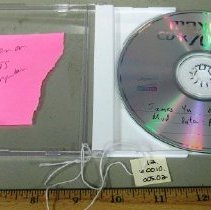 Image of 12.0010.005 - Disk, CD-ROM