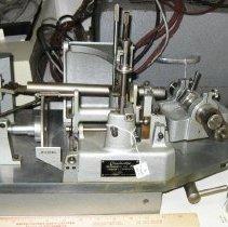 Image of 12.0020.001 - Microtome