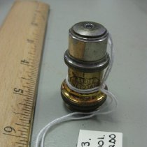 Image of 13.0001.002 - Objective, Microscope