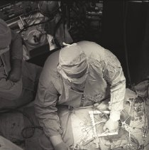 Image of Jerry Hecht Digital Collection - Heart Surgery at the Clinical Center