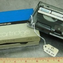 Image of 89.0001.017 - Cartridge, Data