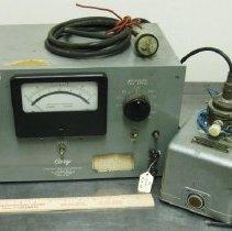 Image of 89.0001.208 - Electrometer