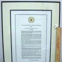 Image of 89.0001.331 - Proclamation