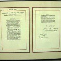 Image of 89.0001.332 - Proclamation