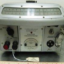Image of W.G. Pye & Co. Scalamp Galvanometer
