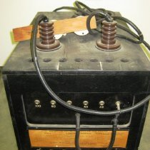 Image of 90.0005.019 - Generator, Spark