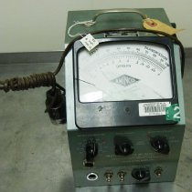 Image of AMINCO  Photomultiplier Microphotometer