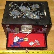 Image of 95.0002.001 - Case, Jewelry