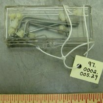 Image of 97.0002.005 - Pacemaker